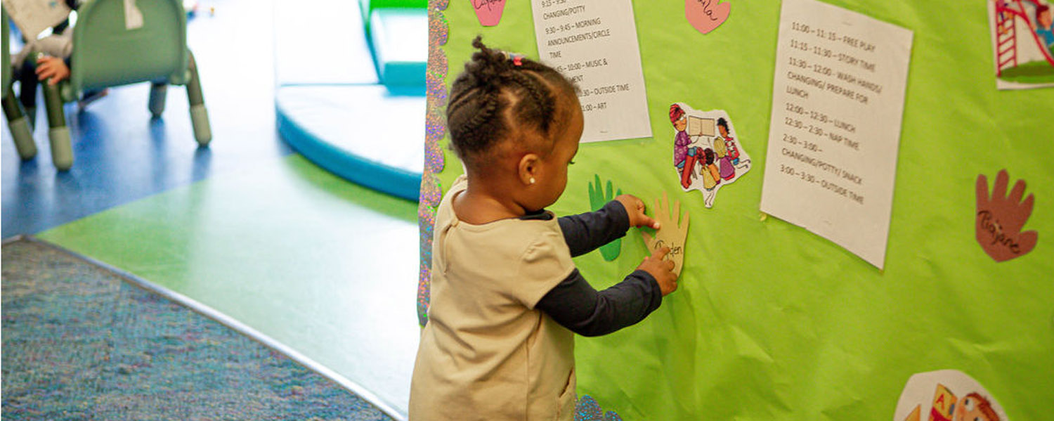 Kidzstuff Child Care | Day Care | Before & After School Programs | Preschool | Baltimore, MD