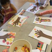 Fall Fun at Kidzstuff Child Care